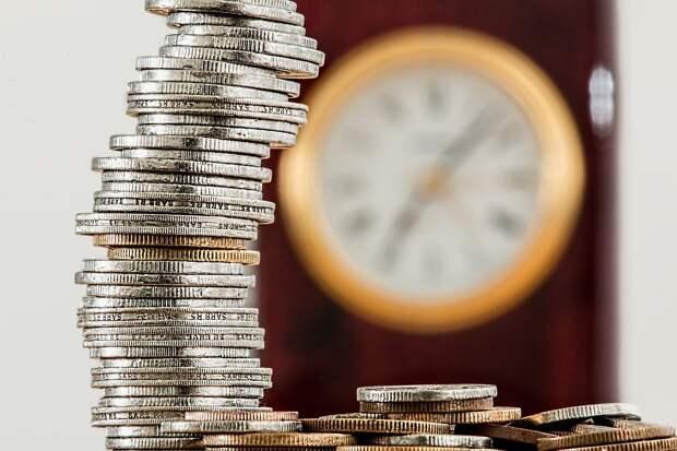 Размер госдолга Удмуртии составил более 54 млрд рублей
