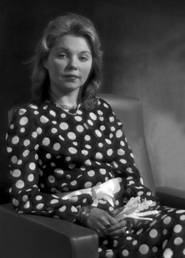 Наталья Воробьёва. Куда таинственно исчезла прелестная актриса из очаровательных комедий 70-ых