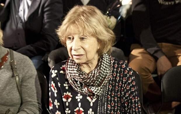 Ахеджакова: В России никто не имеет права реагировать на арест Савченко