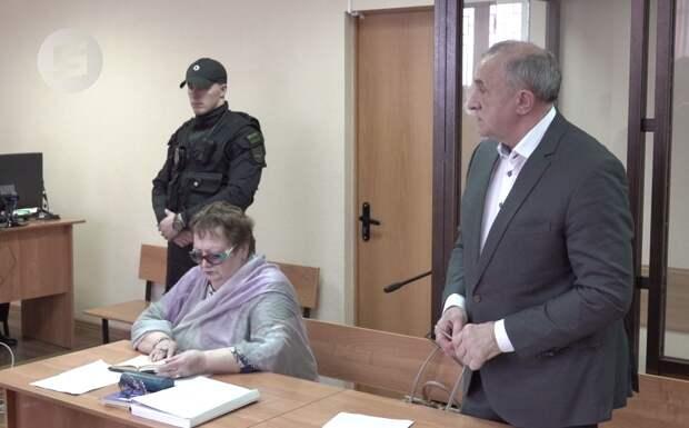 Заседания по делу экс-главы Удмуртии Александра Соловьева отложили