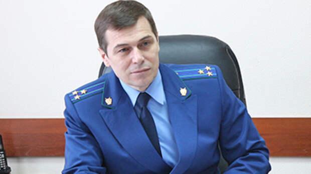Прокурором Ростова стал Олег Фрикель