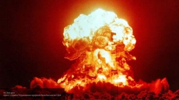 """Эксперт Козин заявил, что американцы приготовили """"ядерный сюрприз"""" для РФ"""