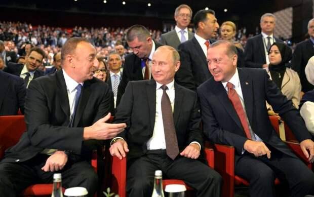 В конфликте Баку и Еревана Россия может занять неожиданную позицию
