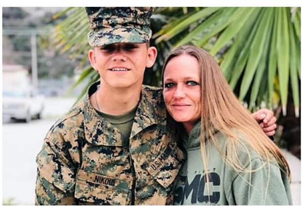 Instagram удалил аккаунт матери погибшего солдата США после нападок на Байдена