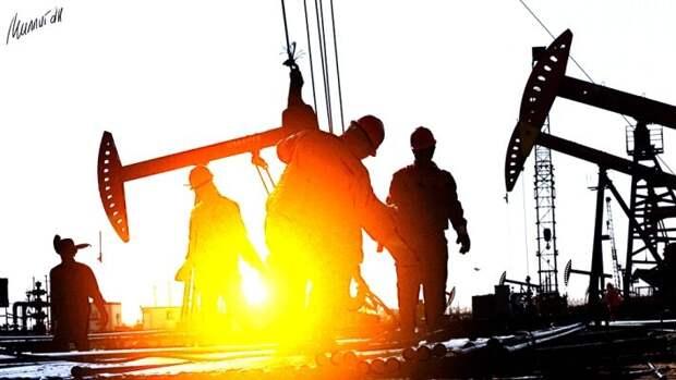 Для борьбы за новые рынки нефти российские компании уже сейчас озаботились серьезными инвестициями
