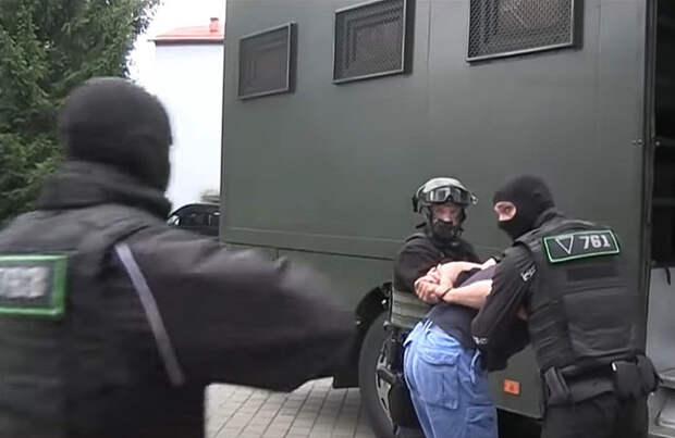 Что говорят жители Белоруссии о задержании «российских наемников»?