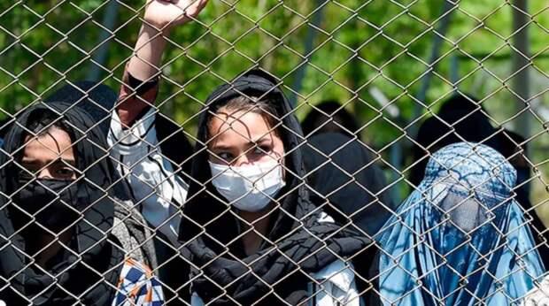 """""""Нет мужа — сиди дома!"""" Какая жизнь ждёт афганских женщин при """"Талибане"""""""
