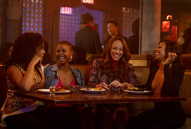 Did Starz' Run the World Win You Over? Grade the Premiere