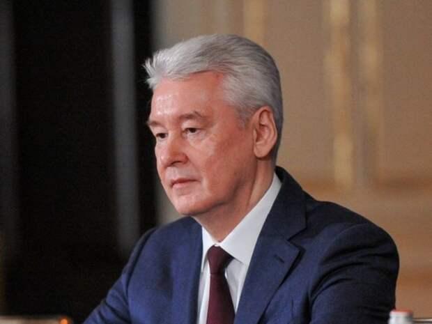 Собянин: К концу года в Москве будет уже около 25 клубов «Мой социальный центр»