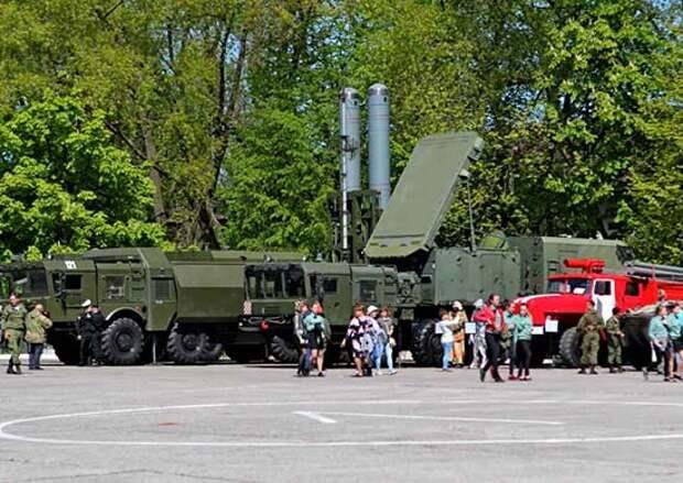 В Балтийске идет подготовка к мероприятиям, посвященным Дню Балтийского флота