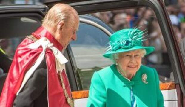 Засекреченное завещание принца Филиппа шокировало Британию