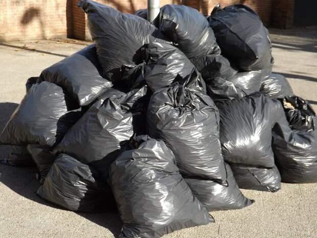 Во дворе на 8 Марта будут лучше следить за своевременным вывозом мусора