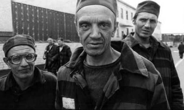 Какие профессиональные навыки ценят в российской тюрьме