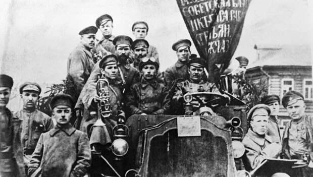 Анатомия революционной ситуации: из чего делался Октябрь 1917-го