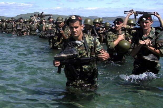 Москва не позволит НАТО заблокировать своих миротворцев в Приднестровье