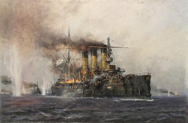 «Еще бы чуть-чуть и японцев в 1905 году обязательно победили…» Сколько бы только это стоило