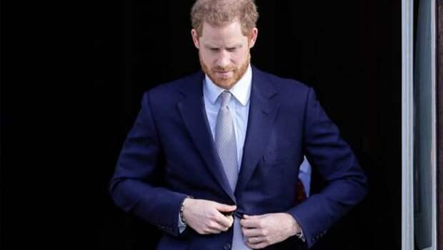 По словам принца Гарри, его жизнь была «чем-то средним между фильмом «Шоу Трумана» и зоопарком»