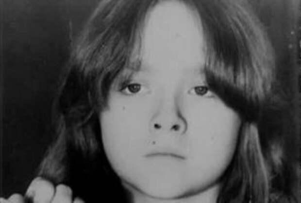 Ника Турбина: маленький поэт со взглядом взрослого