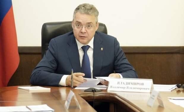 Возращение ограничений ижажда аграриев вновостях четверга наСтаврополье
