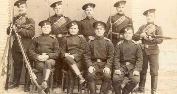 Быт русских солдат в начале двадцатого века: Мнения их командиров