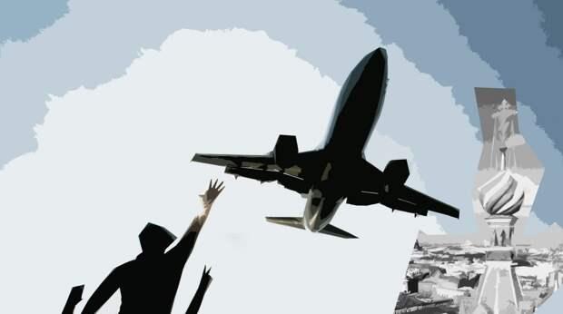 Поддельные крылья: «война» СК против Росавиации. Часть первая
