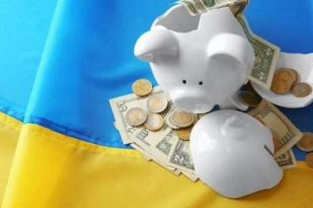 80 миллиардов гривен в долг. Украина ищет деньги