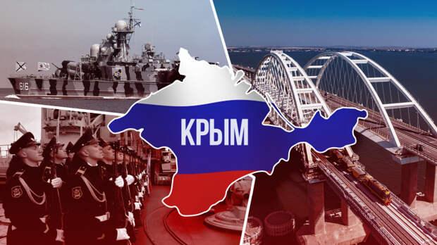 Меджлис хочет «откушать» у всех за счет Украины?