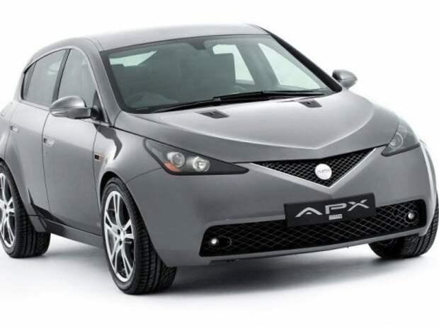 Lotus собирается выпустить кроссовер и седан