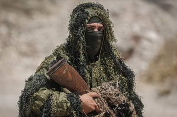 Сирийская армия уничтожила до семидесяти подконтрольных Эрдогану джихадистов, пошедших на прорыв в Идлибе