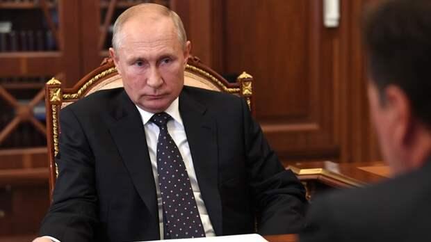 """Путин позвонил Лукашенко после сенсации с """"33 богатырями"""": """"Российская сторона заинтересована..."""""""