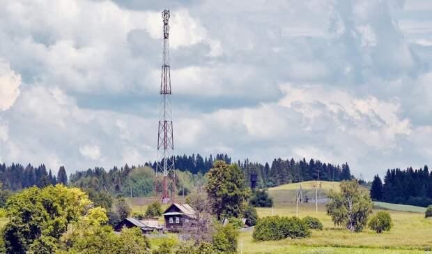 В 47 населенных пунктах Удмуртии появится стабильный интернет