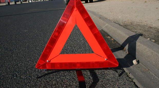 В Крыму автопоезд сбил легковушку, погиб человек