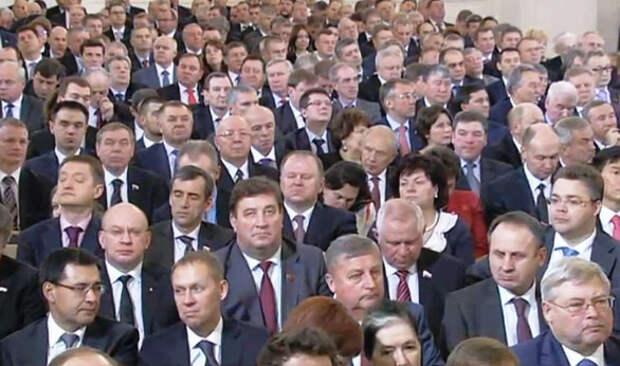 Устойчивое неравновесие: почему рано ждать обновления российской элиты