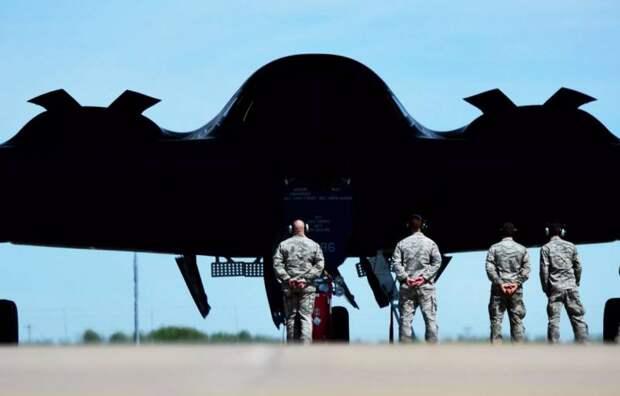 Больше, чем просто бомбардировщик: B-21 станет самым опасным самолетом в мире