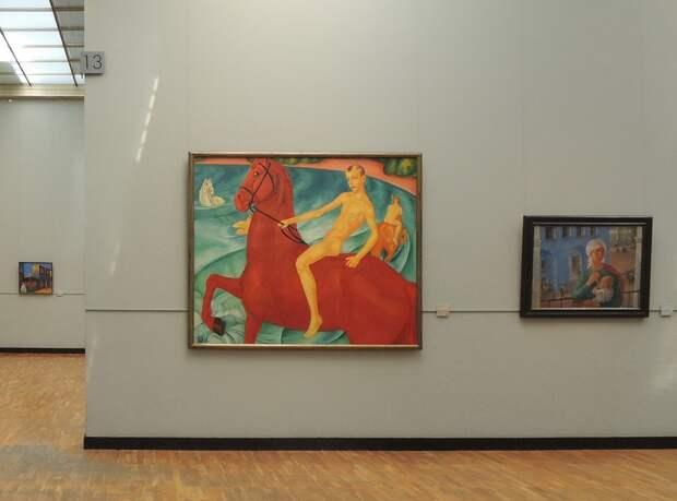 «Купание красного коня» и проблемы с размерами