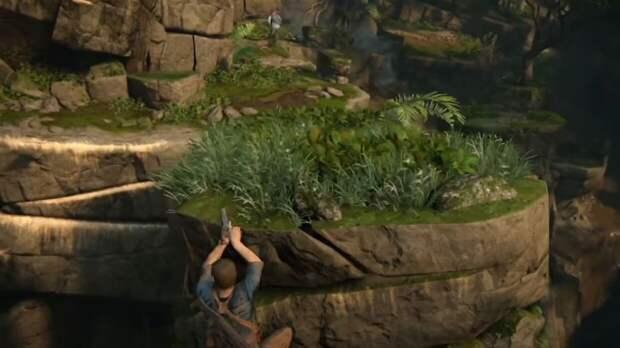 Геймерам сообщили о выходе Uncharted 4: A Thief's End на PC