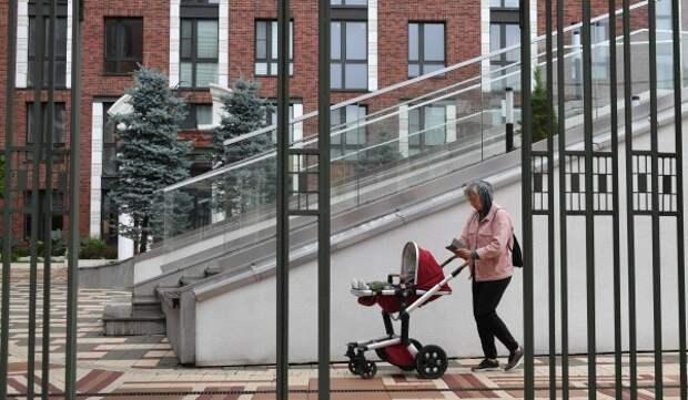 Согласован проект строительства жилого квартала с детскими садами в Даниловском районе