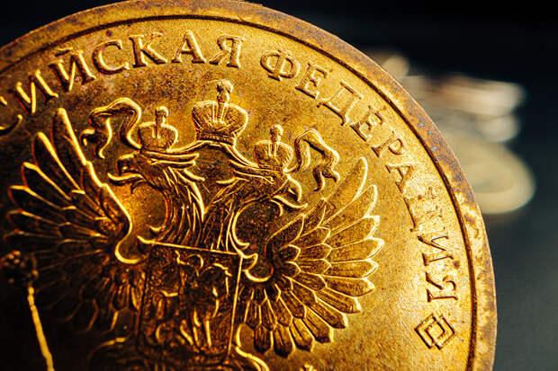 Госдолг России увеличился на 5,4 трлн рублей за прошлый год