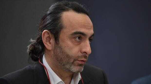 СМИ сообщили о блокировке счетов режиссера «Вратаря Галактики» из-за неуплаты налогов