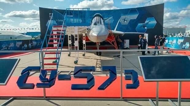 Стоит ли Москве продавать истребитель Су-57Э Анкаре?