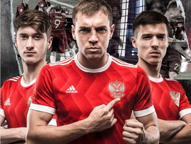 «Артем Дзюба. Время для новых геройств!» - статья Ника Бидвелла о российском форварде