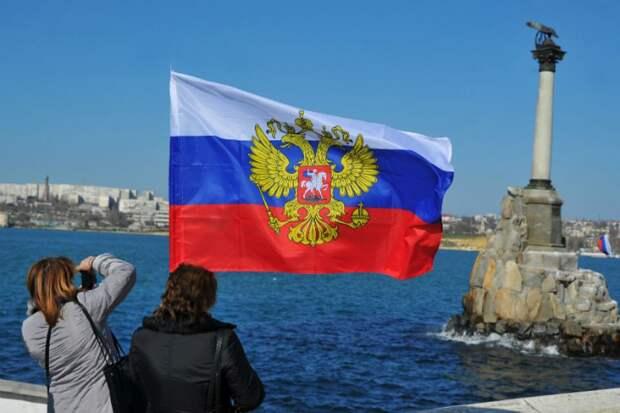 Экс-премьер Японии сделал неожиданное заявление о Крыме и «деструктивном поведении» США