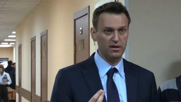 Навальному не должно сойти с рук нарушение российского законодательства
