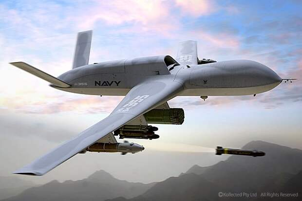 Новейший российский РЭБ, который будет отбирать у американцев ударные беспилотники прямо в воздухе
