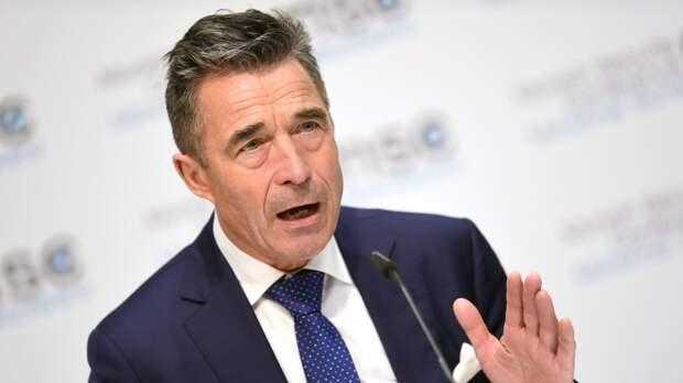 Civil.Ge: Расмуссен предложил Грузии отказаться от коллективной обороны «оккупированных территорий» ради вступления в НАТО