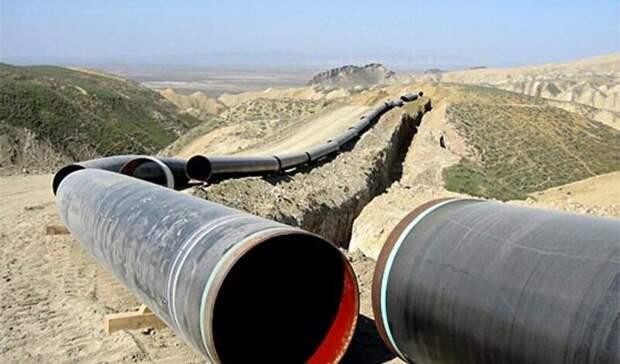 Газопровод «Пакистанский поток» скоро начнут строить