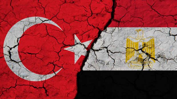 Неужели снова забили барабаны турецко-египетской войны?