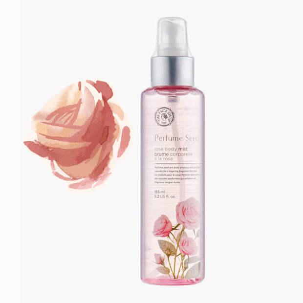 Розовая вода и ее польза для ухода за кожей и волосами