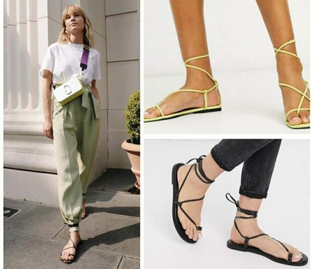 Какие трендовые сандалии выбрать на лето? 9 удобных и модных моделей