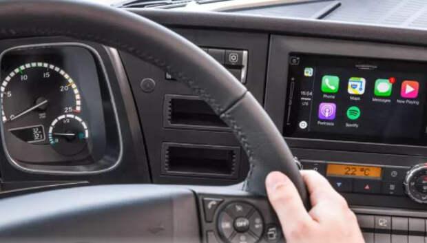 Власти могут получать доступ к данным на смартфоне через автомобиль